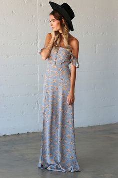 #Summer #Dress #Boho