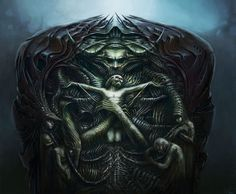 Enslavement by ser1o on deviantART