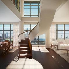 Brooklyn New York Penthouse for Sale
