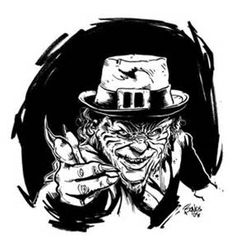 Freddy Krueger Coloring Page Adult Coloring Horror Pinterest
