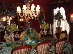 A Victorian Dining Room Victorian Dining Rooms Victorian And Room Gorgeous Victorian Dining Room Decor Design Inspiration