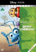 Græsrødderne - Disney - DVD