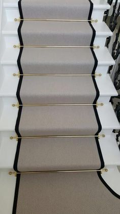 Carpet Runners For Sale Melbourne Product Carpet Staircase, Staircase Runner, Hallway Carpet, Hallway Flooring, Stairs With Carpet Runner, Wall Carpet, Bedroom Carpet, Striped Carpet Stairs, Tiled Staircase