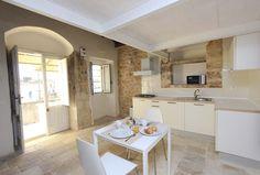 Appartamento per vacanze Virgilio (cucina) - Holiday rental Virgilio (kitchen)