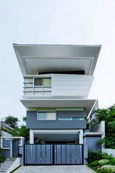House at King's Road South, Cebu, Philippines