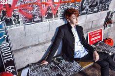 """Sungoh-숭호//""""나라리"""" Photoshoot 3/3"""
