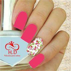 Floral linda