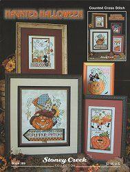 Book 389 Haunted Halloween – Stoney Creek Online Store
