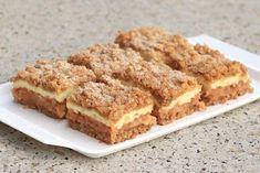 Healthy Sweets, Healthy Recipes, Easy Desserts, Dessert Recipes, Sweet Cakes, How Sweet Eats, Pavlova, Apple Pie, Banana Bread