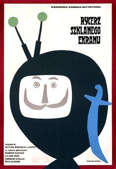 1971 Zuzanna Lipinska - Rycerz szklanego ekranu