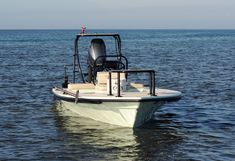 Honson's 2017 Maverick Mirage 17 HPX-S | Skiff Life - Fishing & Boating Articles, Classifieds, Photos and Video