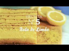 5. Bolo de Limão Vaqueiro - YouTube