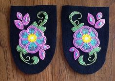 Image result for Iroquois Beadwork Patterns