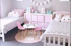 21 Girls Room Decor Ideas To Change The Feel Of The Room The Do