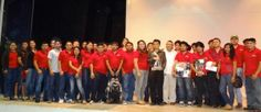 Los días 14 y 15 de noviembre el Tecnológico de Motul participó en el V Concurso de Puentes en el centro cultural de la Universidad Modelo en la Ciudad de Mérida, participando instituciones públicas y privadas del sureste del país donde se obtuvo el tercer lugar.