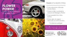 Volkswagen @ Plaza Las Américas