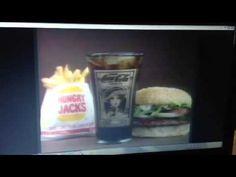 Hungry Jack's, King, Tableware, Art, Art Background, Dinnerware, Tablewares, Kunst, Performing Arts
