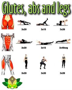 Fitness Workouts, Gym Workout Videos, Gym Workout For Beginners, Fitness Workout For Women, Easy Workouts, At Home Workouts, Full Body Gym Workout, Back Fat Workout, Butt Workout