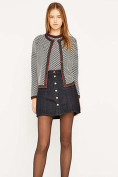 Urban Outfitters Cardigan Twin Set