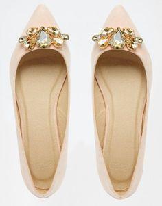 Los zapatos de novia más cómodos: Siéntete increíble en tu boda Image: 15