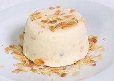 Kulfi recept - indiai fagylalt Sorbet, Diner Party, Kulfi, Hungarian Recipes, Hungarian Food, Foods To Eat, Cakes And More, Fudge, Panna Cotta