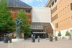 America's Best Business Schools 2015: Texas-Austin (McCombs)