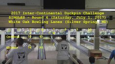 493 Best Duckpin Bowling images in 2017   Bowling, Fun