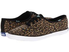 Keds Champion Leopard Tan - Zappos.com Free Shipping BOTH Ways