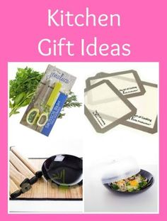 Kitchen Gift Ideas - Perfect for Mother's Day! Practical Gifts, Cool Kitchens, Really Cool Stuff, Giveaway, Herbs, Gift Ideas, Day, Herb, Medicinal Plants
