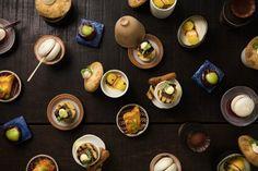 La Motte reinterprets relationship between food, wine and art