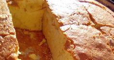 ΕΝΑ ΚΕΙΚ ΑΠΛΟ ΑΛΛΑ ΠΟΛΥ ΓΕΥΣΤΙΚΟ!!!   ΣΥΝΤΑΓΗ ΜΕΤΡΑΜΕ ΜΕ ΤΟ ΙΔΙΟ ΠΟΤΗΡΙ ΤΑ ΥΛΙΚΑ:  Χτυπαμε 5 αυγα ιδιου μεγεθους θερμοκρασια δωματιου με ... Banana Bread, Desserts, Food, Tailgate Desserts, Deserts, Essen, Postres, Meals, Dessert