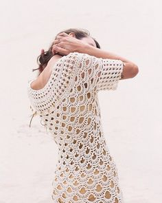 Crochetemoda: Helen Rodel Crochet