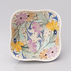 LAILA ZINK, keramikskål, signerad, Kupittaan savi, 1950-tal. Lassi, Ceramic Artists, Ceramic Pottery, Metallica, Finland, Scandinavian, Designers, Mid Century, Ceramics