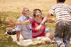 https://thumbs.dreamstime.com/z/grandparents-senior-couple-hugging-young-boy-picnic-old-people-elderly-men-woman-outdoor-family-having-fun-happy-74114504.jpg