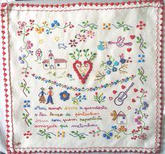 lenços dos namorados - Portugal