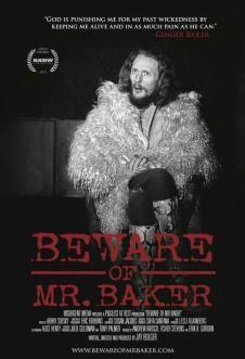 Uwaga! Mr. Baker!