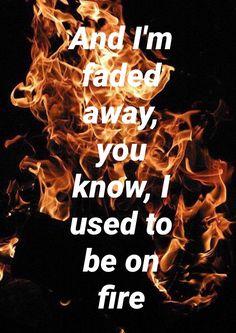 Angel On Fire // Halsey
