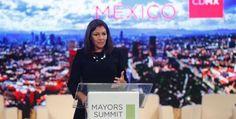 Se requieren 375 mil mdd para combatir cambio climático: Anne Hidalgo