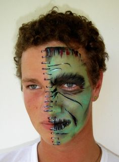 Illusionz - Face Painting and Body Art, Tauranga