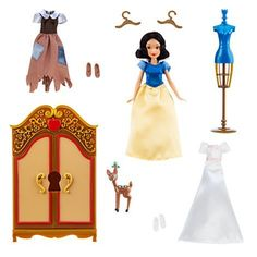 Disney Snow White Wardrobe Doll Play Set Disney http://www.amazon.com/dp/B00S276IEK/ref=cm_sw_r_pi_dp_zWD9wb1KTEEM8