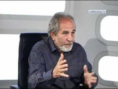 Bruce Lipton ' The Power Of Consciousness' (explains how science & spirit worlds come together)