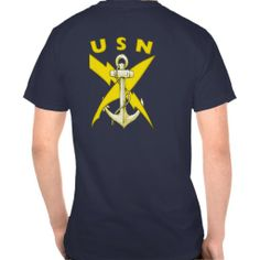 Thanks to Wynde from Minnesota for buying one of these United States Navy Shirts.