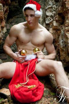 erotic stories Santas hairy chest arms
