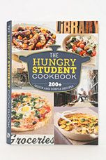 The Hungry Student Cookbook By Spruce