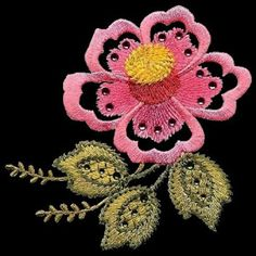 Elsa's exquisite embroidery designs and beautiful African photography. Would be beautiful on a quilt! Machine Embroidery Applique, Embroidery Needles, Crewel Embroidery, Hand Embroidery Designs, Ribbon Embroidery, Embroidery Patterns, Textile Fiber Art, Folk, Sewing Crafts