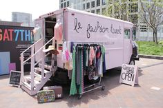 First Food Trucks, Now Retail Fashion Boutiques on Wheels? - http://www.scoop.it/t/fashion-by-olena-harrar/p/4048538000/2015/07/29/first-food-trucks-now-retail-fashion-boutiques-on-wheels