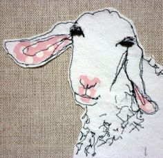 Image result for sally verrall textiles