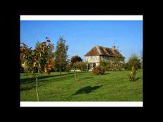 Maison Normande à vendre à Pretreville http://www.jopimmo.fr/Basse-Normandie-Calvados-Maison---Villa---Vente---Maison-Normande-a-vendre-a-Pretreville-31655.htm #immobilier #realestate