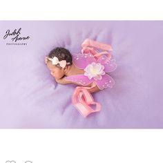 MunaMommy — Sweet little #butterfly baby .  @judahavenue...