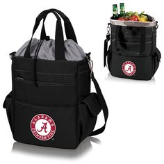 Alabama Crimson Tide Tote Bag - Activo by Picnic Time